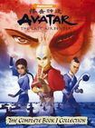 Avatar-Last Airbender Complete Book 1 Box Set