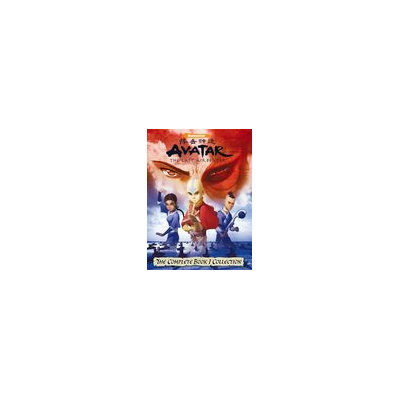 Avatar-Last Airbender Complete Book 1 Box Set