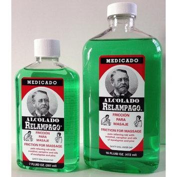 Medicado Alcolado Relampago 16oz/427ml
