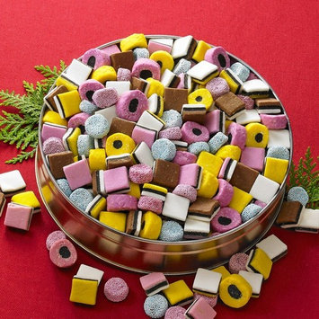 All Sorts of Fun Licorice Mix [Coconut]