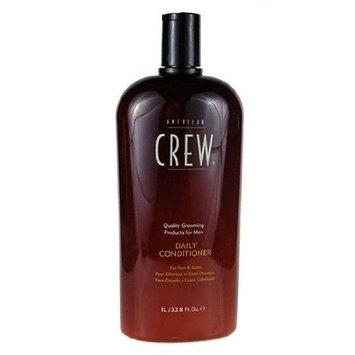 American Crew Daily Conditioner - 33.8 oz []