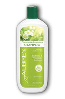 Aubrey Chamomile Luxurious Body Boosting Shampoo - 16 fl oz