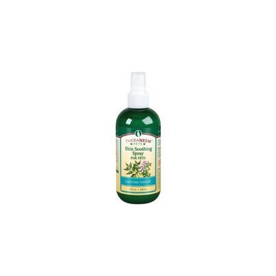 Organix South Skin Soothing Spray for Pets, Peppermint, 8 Ounce