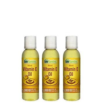 TNVitamins Vitamin E Oil 5000 IU