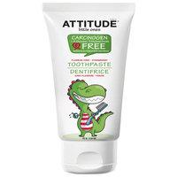 ATTITUDE little ones Fluoride Free Toothpaste Strawberry