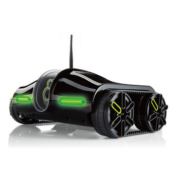 Brookstone Rover 2.0 - Black (792593)