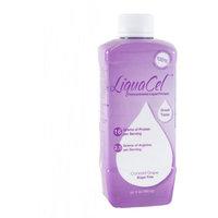 Global Health Products In Liquacel Liquid Protein Sugar Free Grape, GRAPE 32 oz by Global Health Products In