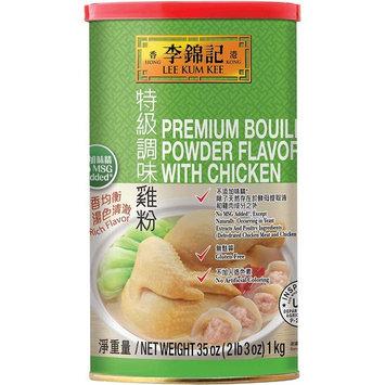 Lee Kum Kee Premium Bouillon Powder Flavored With Chicken (2 lb 3 oz)