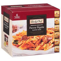 Daily Chef Penne Rigate Pantry Pack - 1 lb. - 6 ct.