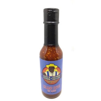 Uncle Keith's Gourmet Foods Island Fever Hot Sauce