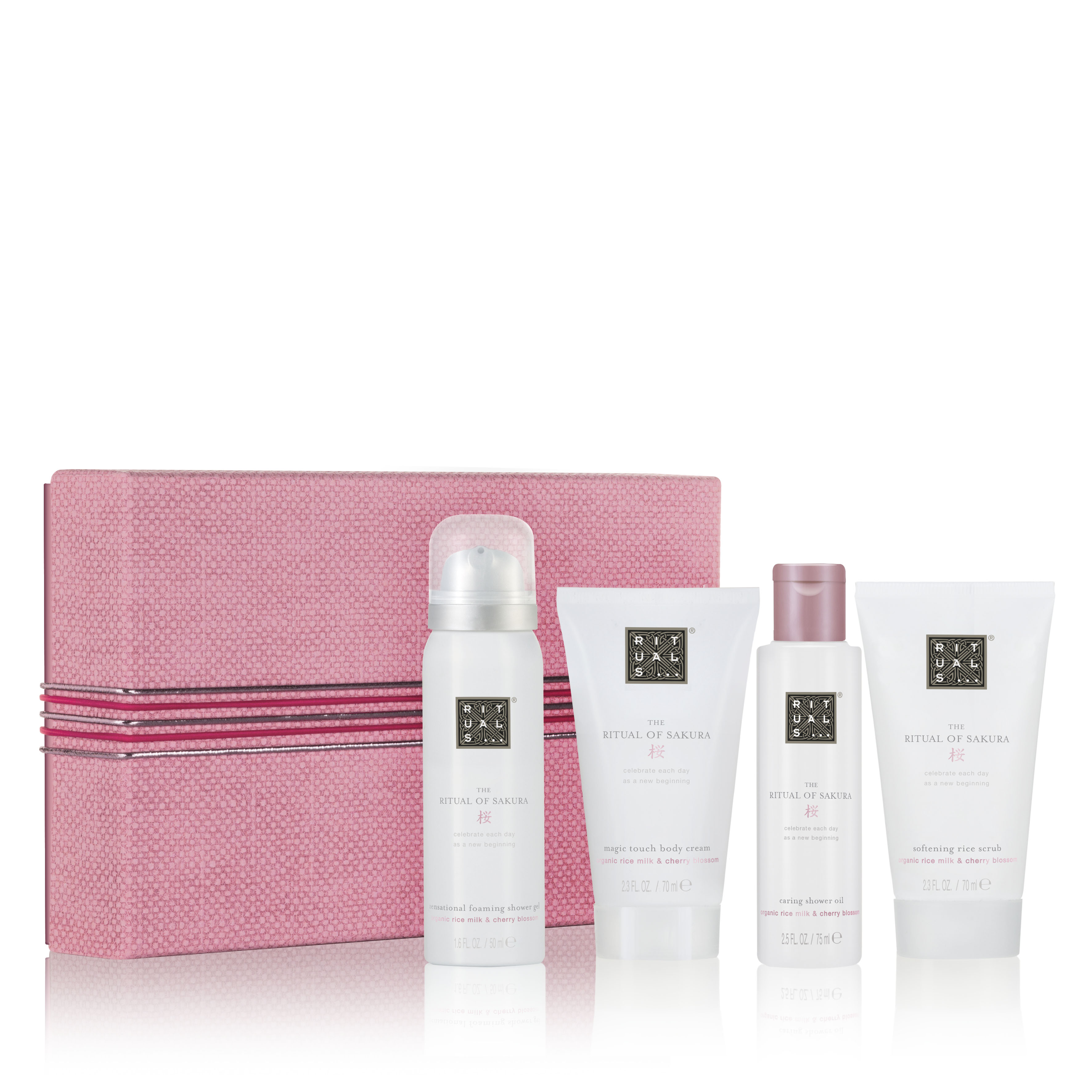RITUALS The Ritual of Sakura - Relaxing Treat Gift Set