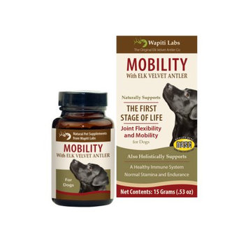 Wapiti Labs Mobility Powder Supplement - 15g