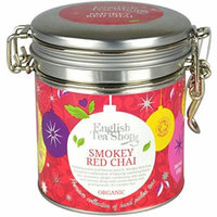 English Tea Shop - Smokey Red Chai - Loose Leaf Tea - 100g (Pack of 3)