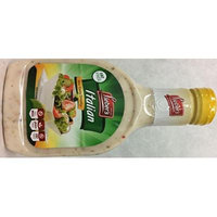 Lieber's Italian Non-Dairy Dressing Kosher For Passover 16 Oz. Pack Of 6.