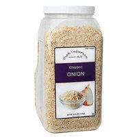 Olde Thompson Dried Chopped Onion, 68 oz.