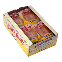 Duchess Honey Buns (12 pk.) (pack of 2)