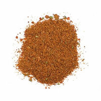The Spice Lab No. 226 - Thai Red Curry Powder - All Natural Kosher Non GMO Gluten Free, 1 lb Resealable Bag
