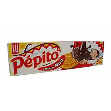Pepito, Dark Chocolate 200g (7oz) (4 PACK)