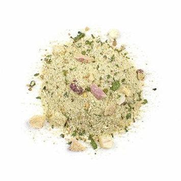The Spice Lab No. 228 - Thai Coconut Green Curry Powder - All Natural Kosher Non GMO Gluten Free, 1 lb Resealable Bag