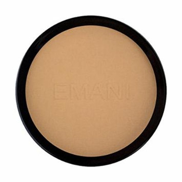Emani Flex Minerals Pressed Foundation - 292 Golden
