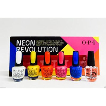 Mini Nail Polish Set