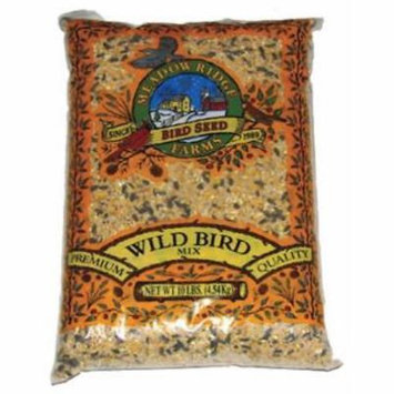 10 LB Wild Bird Food Mix Only One