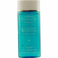 Clarins Gentle Eye Make Up Remover Lotion, 4.2-Ounce Box