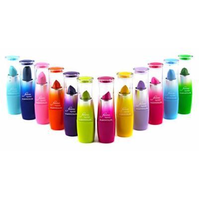 Kleancolor - Femme Lipstick - Pretty - Mat - Neon - Make Up (12 Purple Machine)