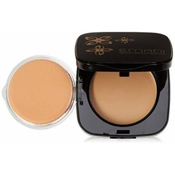 Emani All-In-One Vegan Deluxe Cream Foundation - 0.42oz (Tan )