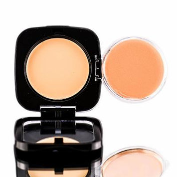Emani All-In-One Vegan Deluxe Cream Foundation - 0.42oz (Fair)