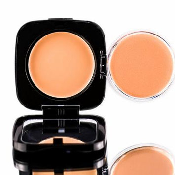 Emani All-In-One Vegan Deluxe Cream Foundation - 0.42oz (Light)