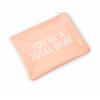 Vanity Planet Makeup Bag, Total Babe