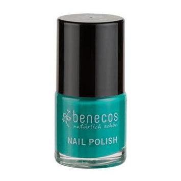 Bencos. Nail Polish. Gren Way. by Benecos