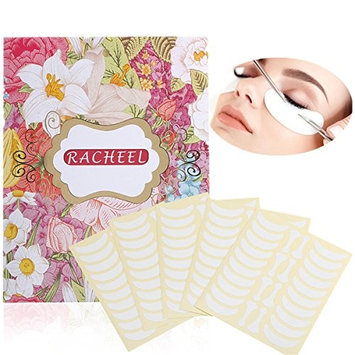 Eye Patches, 5pcs Eye pads professional adhesive extension under the eye eyelash extension grafted eye patch tips sticker