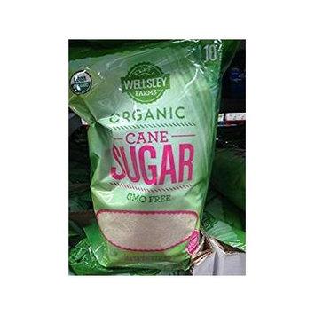 Wellsley farms organic cane sugar