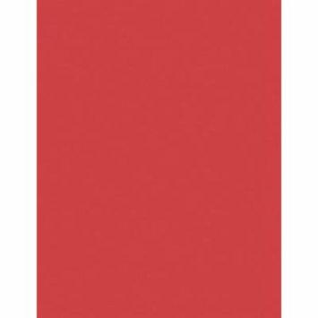 Kaleidoscope 054426 100 Percent Sulphite Acid-Free High Quality Multi-Purpose Bond Copy Paper, Rojo Red