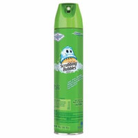 Dial 395-100836143 25 oz Scrubbing Bubbles Disinfectant Bathroom Cleaner