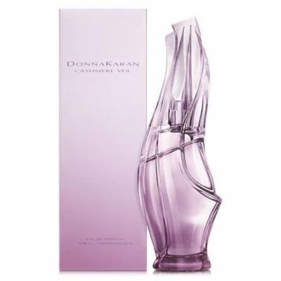 Donna Karan Cashmere Veil Eau De Parfum Women's Spray 3.4 oz / 100 ml Sealed