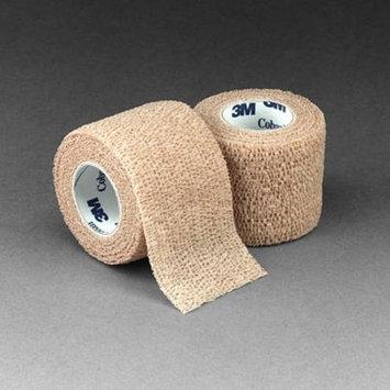 3M Health Care 1582 Self-Adherent Wrap, 2