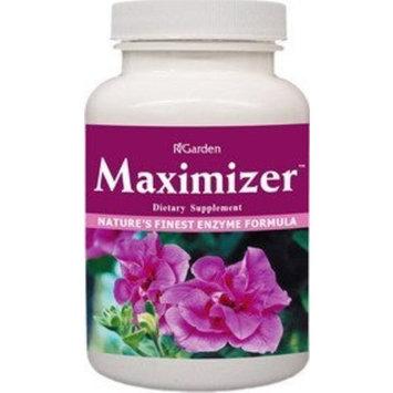 R-Garden Maximizer Enzyme Supplement, 180 caps.