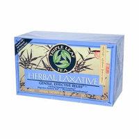 Triple Leaf Tea Herbal Laxative - 20 Tea Bags - Case of 6 - Gluten Free - Dairy Free - Yeast Free - Wheat Free -