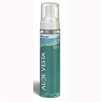 Convatec 325204-CS Vesta Foam Cleanser with Aloe, 24 per Case