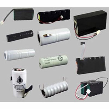 Replacement for OMNICELL OMNIRX ZG4 MEDICATION CABINET BATTERY