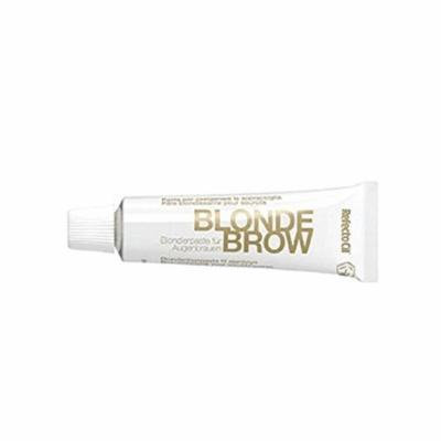 Refectocil Bleaching Paste For Eyebrows - 0 Blonde (15ml) by RefectoCil