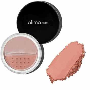 Alima Pure Satin Matte Blush - Honey Rose