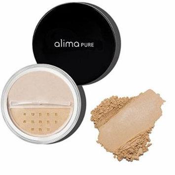 Alima Pure Satin Finishing Powder - Ami