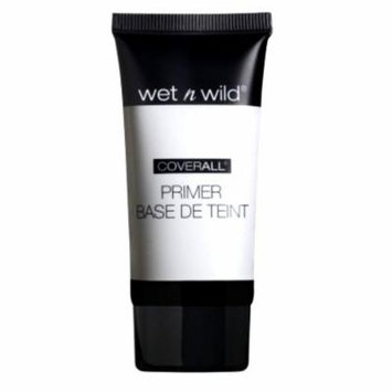 (3 Pack) WET N WILD CoverAll Face Primer
