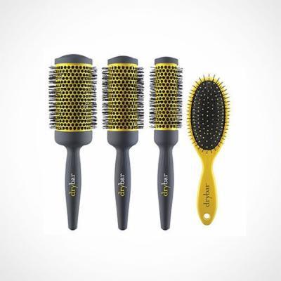 Drybar Brush Bundle