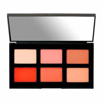[It's Skin] Life Color Palette CHEEK #01 Cozy Pop