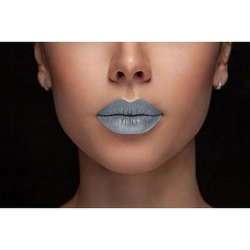 Glamorous Chicks Cosmetics- Suede - Waterproof, smudge proof, transfer proof, and 24 hour stay long lasting Matte Liquid lipstick